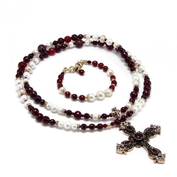 Рубиновый Крест
